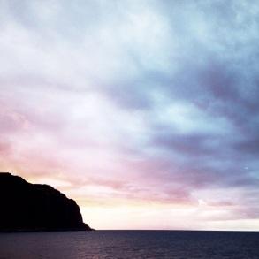 Sunset Cap Bernard