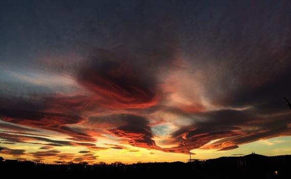 Sundown, Jacou